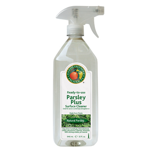 Parsley Plus All Surface Cleaner 22 fl. oz.