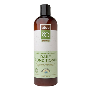 Aloe, Lemon & Rosemary Conditioner, 16fl. oz.