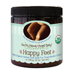 Happy Feet Organic Foot Soak
